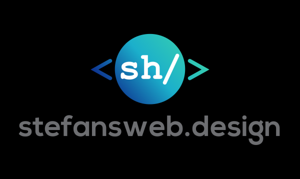 stefansweb.design